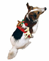 Rosewood Christmas Reindeer Harness Dress-up Medium