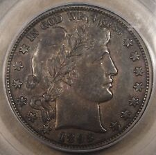 1895-O Barber Half Dollar PCGS VF35 Richly Toned Solid XF In MY Opinion!