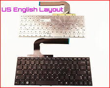 New Laptop US Keyboard For Samsung SF411 SF311 NP-SF410 NP-QX410 X330