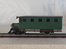 Joe Works HOn 2 1/2 6 Wheel Diesel Railbus