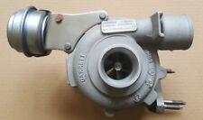 Turbolader Suzuki Vitara Grand Motor: F9Q 264 Leistung: 95 Kw 760680-0