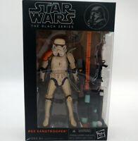 Sandtrooper The Black Series Legends Limited Star Wars Movie Gift Action Figure