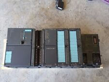 Siemens S7-300 CPU 317-2 DP