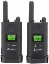 Cobra PU500 Pro Business Radio 8Km Range and long runtime
