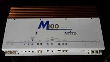Amplificatore Phoenix Gold M100 M 100 2 x 160W Amplifier Hi-fi Car Made in USA.