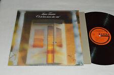 LOUISE FORESTIER On Est Bien Mieux Chez Vous LP 1978 Gamma Canada GS-230 VG/VG+