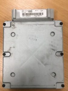 Engine Management ECU Ford Focus 1.8 2002-onwards 2M5F-12A650-DA HXK0