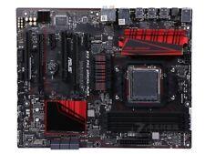 100% test ASUS 970 PRO GAMING/AURA Motherboard AM3+ AMD 970 DDR3 ATX USB 3.1