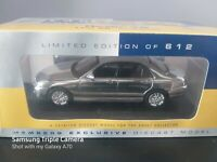 VANGUARD LCC28 VA09205 - CHROME - COLLECTORS CLUB EXCLUSIVE ISSUE - ROVER 75