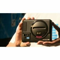 SEGA Mega Drive Mini W JP Ver Controller 2 Set 16 bit Vintage Game Collector