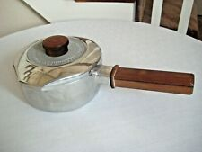 Vintage Magnalite Ghc Country Collection Cookware, 1 Qt Pot w/Lid