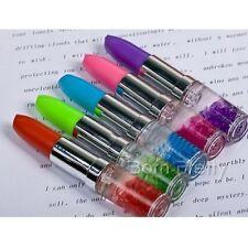 1stk Mini Kugelschreiber Schreibstift Ballpoint Pen Kinder Stift Zufällig Farbe
