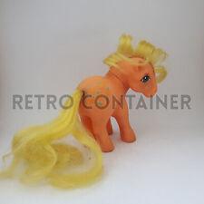 HASBRO MY LITTLE PONY Mio Minipony Mini Pony G1 - Applejack