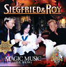 CD Siegfried & Roy (incl.michael Jackson) Magic musique ( THE SHOW )