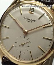Patek Philippe mechanische - (Handaufzugs) Armbanduhren im Luxus-Stil