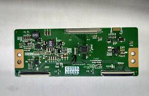 6870C-0414A LC320EXN-SEA1-K31 SCHEDA T-CON PER TV UNITED LED32X16 M320X13-E1-L