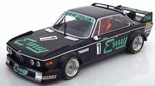 BMW 3.0 CSL - BMW ITALIA - GRANO/XHENCEVAL - GP BRNO 1978 | MINICHAMPS | 1:18