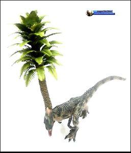 Model tree Jurassic jungle palm tree model 1:35 scale. ADD-009