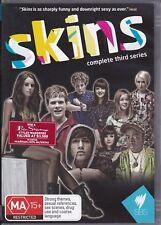 Skins - Complete Third Series