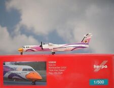 Herpa Wings 1:500 Bombardero Q400 nok Air hs-dqb 529808 modellairport500