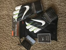 Nike GK Spyne Pro Goal Keeper Gloves Size 9 Brand New!!