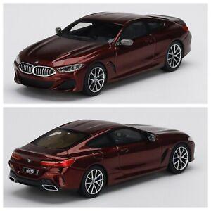 1/43 Truescale BMW M850i Aventurine Red Metallic Neuf Boite Livraison Domicile
