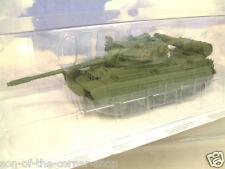 EXCELLENT 1/50 JAMES BOND 007 RUSSIAN T-55 T55 TANK FROM GOLDENEYE BROSNAN 1995