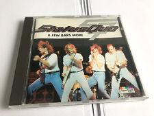 Status Quo : Few Bars More, a [australian Import] CD (1993) [B9]