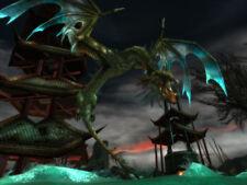 Guild Wars 1 Kuunavang Set
