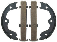 Raybestos Premium Brake Products Element3 783PG Parking Brake Shoe Mfr Warranty
