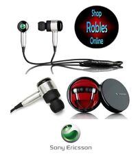 Sony Ericsson HBH-IS800 drahtlose Stereo Bluetooth-Kopfhörer NEU OVP