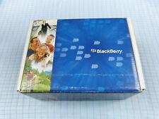 BlackBerry Pearl 8100 Schwarz! Neu & OVP! Ohne Simlock! QWERTZ! RAR! #64