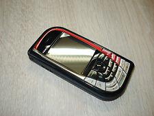 Original Nokia 7610 Black Red Schwarz Rot Ohne Simlock NEU