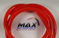 Fuel Line Gas Tube Hose 1/4