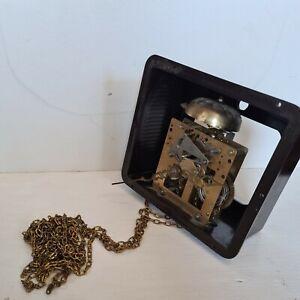 antique/vintage clock movement spares or repairs