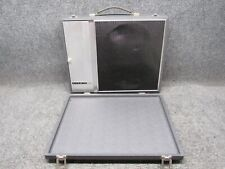 Holmin 300 Portable PA System With Homlin H40-1 Microphone *Tested*