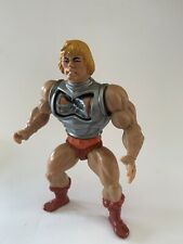 Battle Armor HE-MAN MOTU Masters of the Universe 1981 83 Taiwan Action Figure