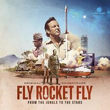 OST/ - FLY ROCKET FLY FROM THE JUNGLE TO THE STARS  VINYL LP+CD NEU