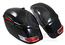 Mutazu RS Kawasaki Hard Saddle bags VN Vulcan 800 900 1500 1600 1700 2000
