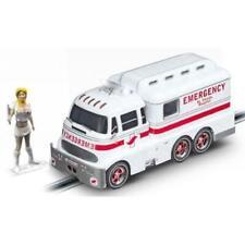 Carrera Digital 30943 Race Truck Ambulance Emergency St.fienile