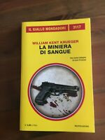 Il Giallo Mondadori 3117 - William Kent Krueger - La miniera di sangue