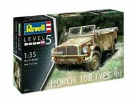 Model Vehicle Revell Horch 108 Type 40 1:35 SCALE