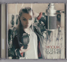 Anouk - To Get Her Together (CD)  NEW/Sealed !!!   Top Rock From Holland!