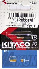 GETTO del MINIMO KITACO PILOT JET Mikuni VM26 per Moto PitBike MiniGP