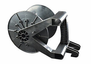 Small Electric Fencing Reel