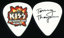 KISS 2010 Hottest Show Tour Guitar Pick!!! TOMMY THAYER custom concert stage