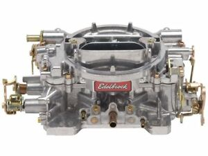 Fits 1962-1969 Ford Galaxie 500 Carburetor Edelbrock 14415WD 1963 1964 1965 1966