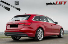 Automatic trunk opener for Audi A4 S4 RS4 B9 Avant