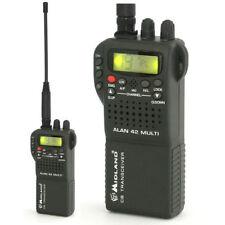 CB Midland Alan 42 Multi 4w mano Radio CB Radio