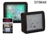 TV IMITATOR LED SECURITY NIGHT LIGHT PROTECTION AGAINST BURGLARS